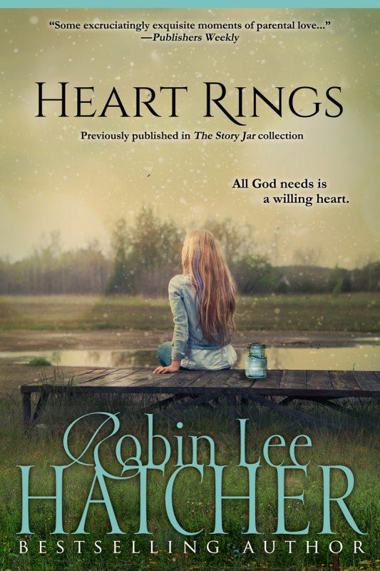 Heart Rings