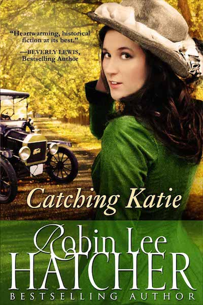 Catching Katie